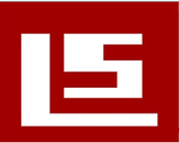 Lunda-Smide, AB logo