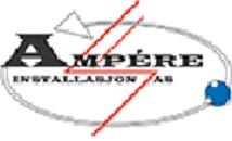 Ampére Installasjon & Service AS logo