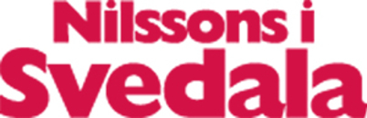 Nilssons I Svedala logo