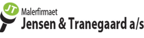 Malerfirmaet Jensen & Tranegaard A/S logo