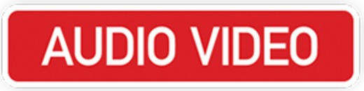 Audio Video Bollnäs logo