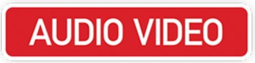 Audio Video Bollnäs logo