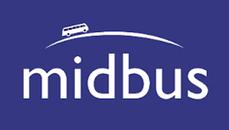 Midbus AB logo
