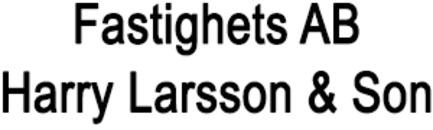 Fastighets AB Harry Larsson & Son logo