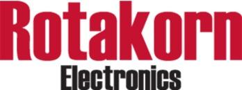 Rotakorn Electronics AB logo