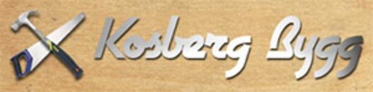 Kosberg Bygg logo