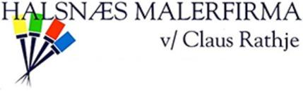 Halsnæs Malerfirma logo