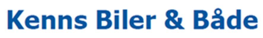 Kenn's Biler & Både logo