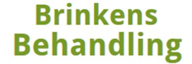 Brinkens Behandling logo