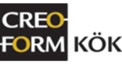 Creoform Kök logo