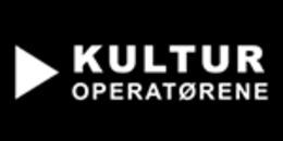 Kulturoperatørene AS logo