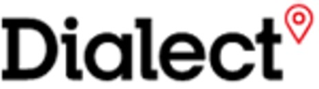 Dialect Mjölby logo