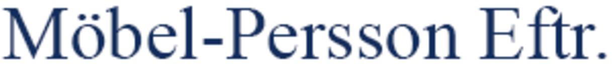 Möbel-Persson Eftr. logo