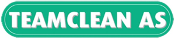 Teamclean AS logo