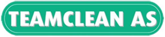 Teamclean AS logo