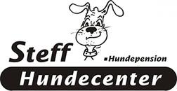 Steff Hundecenter logo