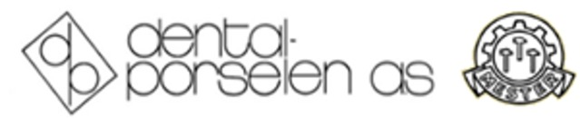 Dental Porselen AS logo