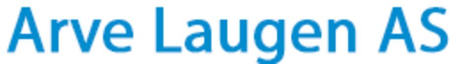Arve Laugen AS logo