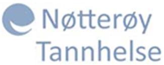 Nøtterøy Tannhelse AS logo