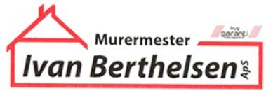 Murermester Ivan Berthelsen ApS logo