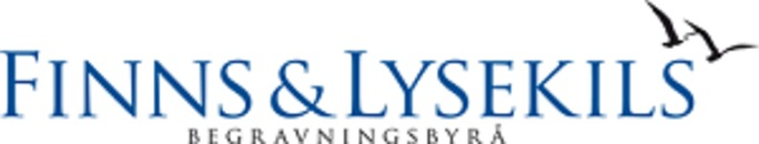 Lysekils Begravningsbyrå logo