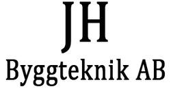 JH Byggteknik AB logo