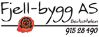 Fjell-Bygg AS logo