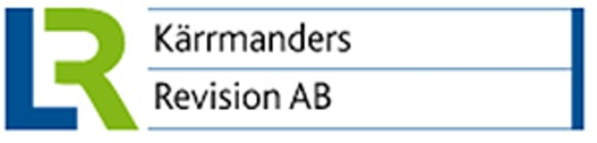 Kärrmanders Revision AB logo