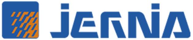 Jernia Kragerø logo