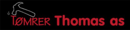 Tømrer Thomas AS logo