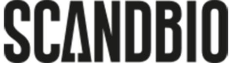 Scandbio logo