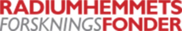 Radiumhemmets Forskningsfonder logo
