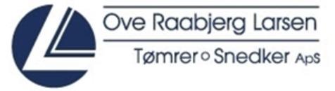 Ove Raabjerg Larsen Tømrer og Snedker ApS logo