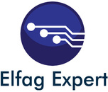 Elfag Expert AS logo