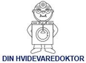 Din Hvidevaredoktor logo