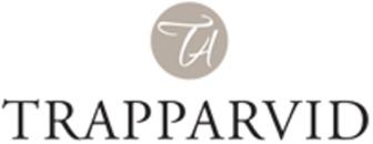 Trapparvid logo