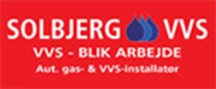 Solbjerg VVS-Service ApS logo