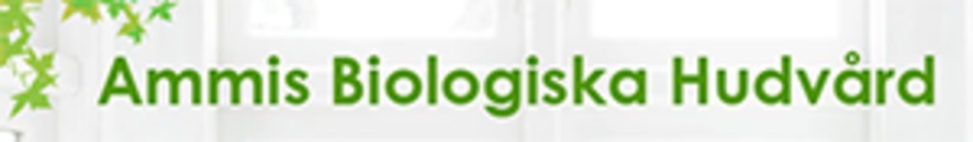 Ammis Biologiska Hudvård AB logo