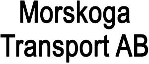 Morskoga Transport AB logo