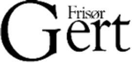Frisør Gert ApS logo