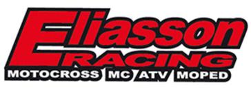 Eliasson Racing AB logo