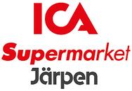 ICA Supermarket Järpen logo