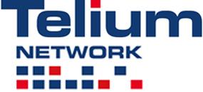Telium Network AB logo