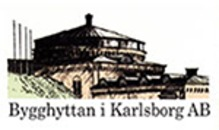 Bygghyttan AB logo