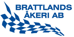 Brattlands Åkeri AB logo