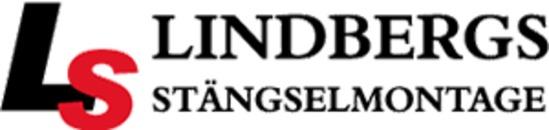 Lindbergs Stängselmontage logo