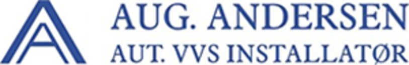 Aug. Andersen ApS logo