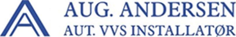 Aug. Andersen ApS logo