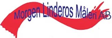 Morgen Linderos Måleri AB logo