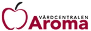 Vårdcentral Aroma logo